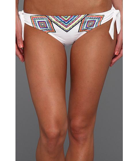 Costume de baie Hurley - Inka Hipster w/Ties Bottom - Multi
