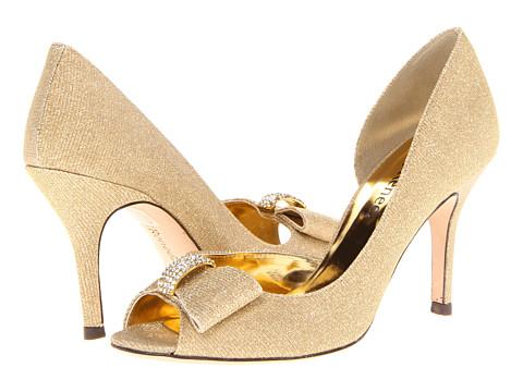 Pantofi J. Renee - Skylar - Gold