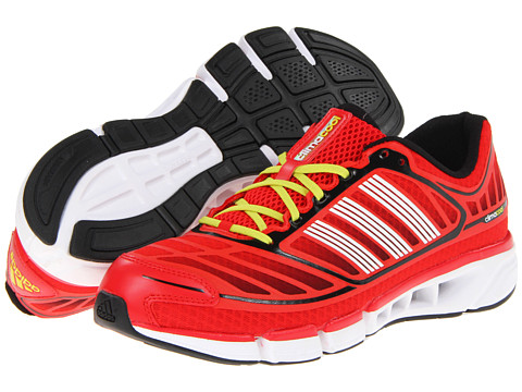 Adidasi Adidas Running - Clima RideR - Vivid Red/Running White/Black
