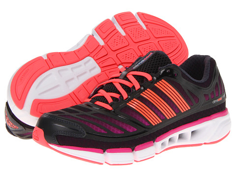 Adidasi Adidas Running - Clima RideR W - Phantom/Red Zest/Vivid Pink