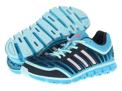 Adidasi Adidas Running - Climacoolî Aerate 2 W - Dark Onix/Bliss Blue/Light Aqua