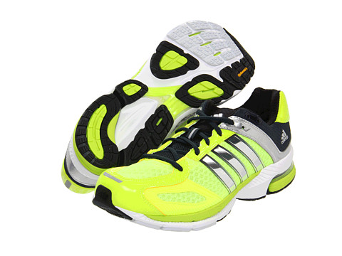 Adidasi Adidas Running - Supernovaâ⢠Sequence 5 M - Electricity/Tech Onix/Metallic Silver