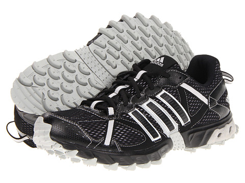 Poza Adidasi Adidas Running - Thrasher 2 TR - Black/Metallic Silver/Light Onix
