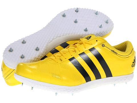 Adidasi Adidas Running - adiZeroâ⢠HJ Flow - Vivid Yellow/Black