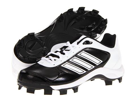 Adidasi adidas - Monica TPU 2.0 - Black/Running White/Metallic Silver