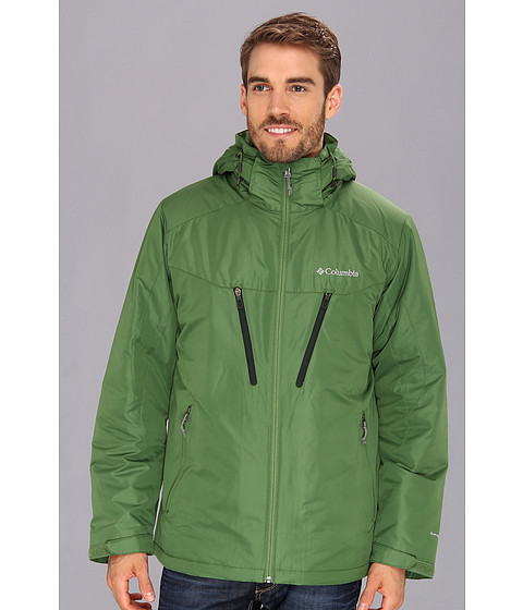 Jachete Columbia - Antimony IV Jacket - Dark Backcountry