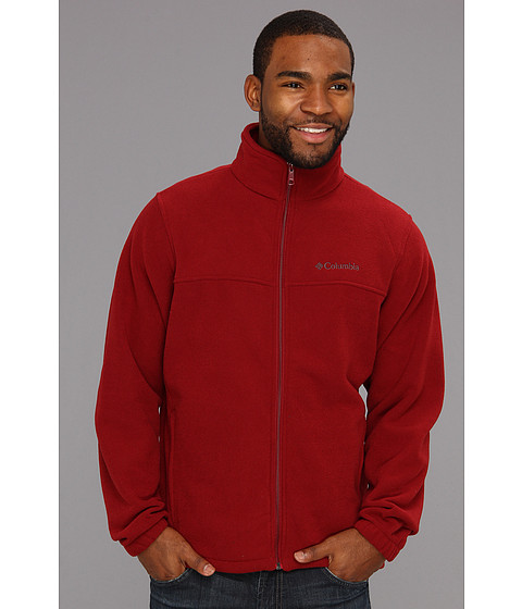 Jachete Columbia - Crater Peakâ⢠Full Zip Jacket - Red Element