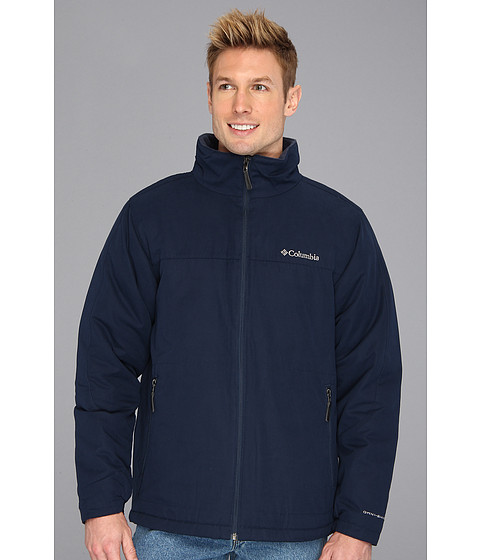 Jachete Columbia - Northern Trek IV Jacket - Collegiate Navy