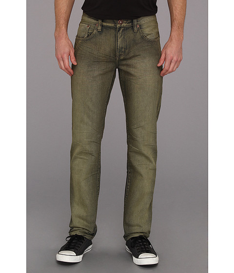 Pantaloni ECKO - Slim Fit in Nambu Wash - Nambu Wash