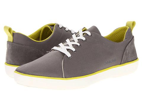 Adidasi Calvin Klein - Odin - Grey/Lime Green