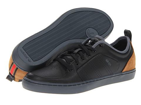 Adidasi Adidas Originals - ARD1 Lo - Black/Black/Black