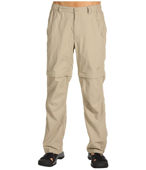 Pantaloni The North Face - Horizon Falls Convertible Pant - Dune Beige