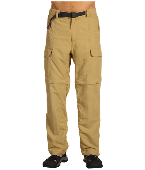Pantaloni The North Face - Paramount Peak Convertible Pant - Moab Khaki