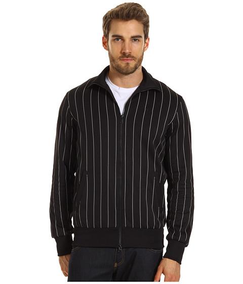 Jachete adidas - M Pin Stripe Track Jacket - Y-3 Black