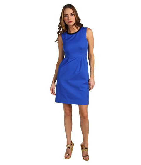 Rochii Kate Spade New York - Arie Dress - Royal Blue/Black
