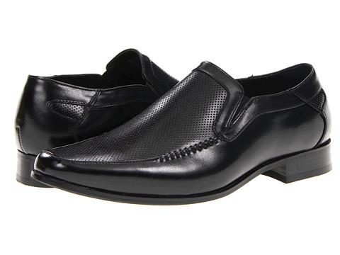 Pantofi Stacy Adams - Sterling - Black Leather