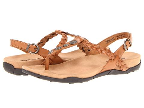 Sandale Minnetonka - Fulton - Tan