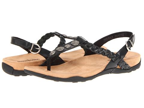 Sandale Minnetonka - Fulton - Black