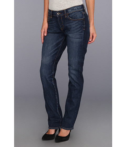 Blugi Lucky Brand - Sweet N Straight in Ol\ Dragon Alley Wash - Ol Dragon Alley Wash