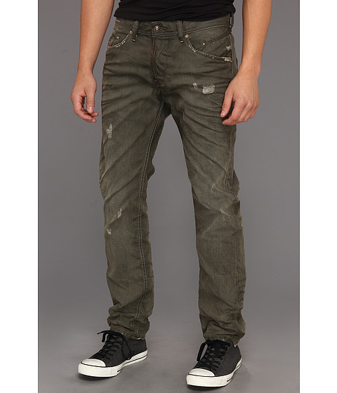 Blugi Diesel - Belther Tapered 816B - Grey
