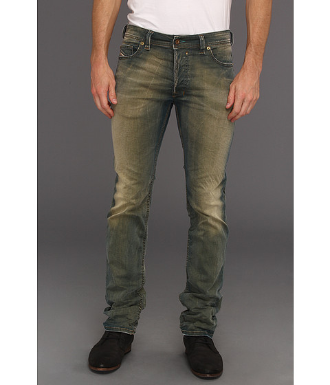 Blugi Diesel - Safado Straight 602S - Denim
