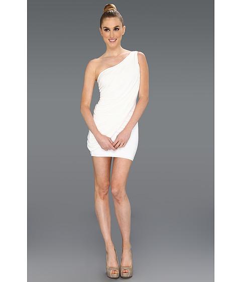 Rochii BCBGMAXAZRIA - Sima Dress - White