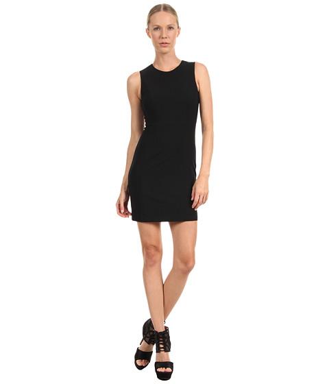 Rochii Theory - Taline Dress - Black