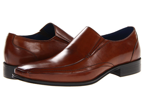 Pantofi Steve Madden - Partay - Tan Leather