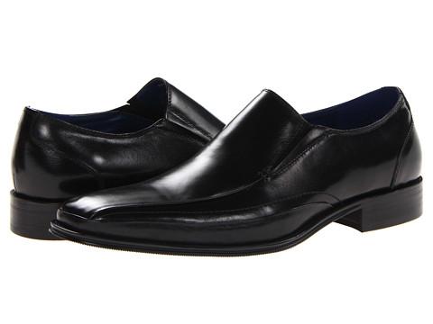 Pantofi Steve Madden - Partay - Black Leather