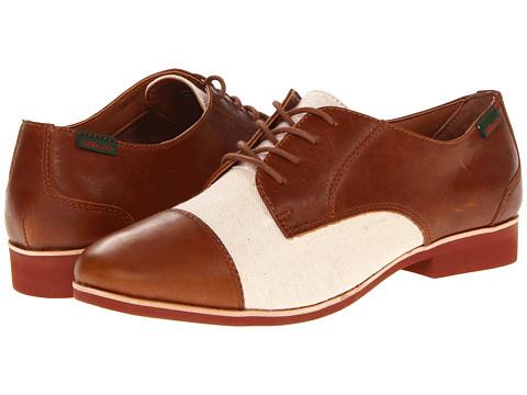 Pantofi Bass - Terri - Wheat/Natural