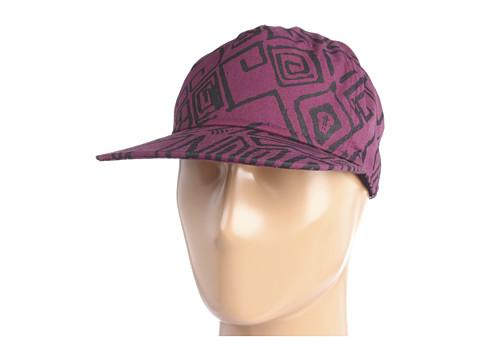 Sepci Vans - Idylwild Snapback - Purple