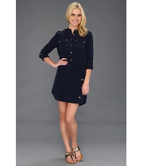 Rochii Juicy Couture - Boho Shirt Dress - Regal