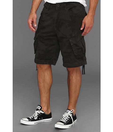 Pantaloni G-Star - Palm Rovic Loose Short - Dark Combat