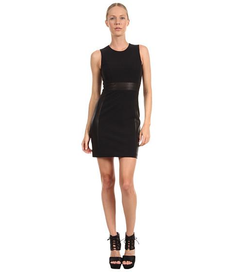 Rochii Theory - Taline C Dress - Black