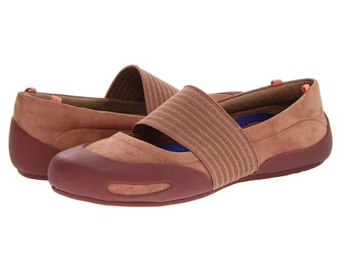 Balerini Camper - Peu Senda - 21854 - Pink