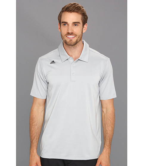 Tricouri adidas - Adizero Climacoolî Ultimate Engineered Polo - Chrome