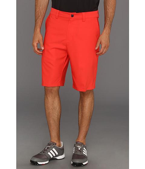 Pantaloni adidas - ClimaLiteî Flat Front Short - Bright Coral