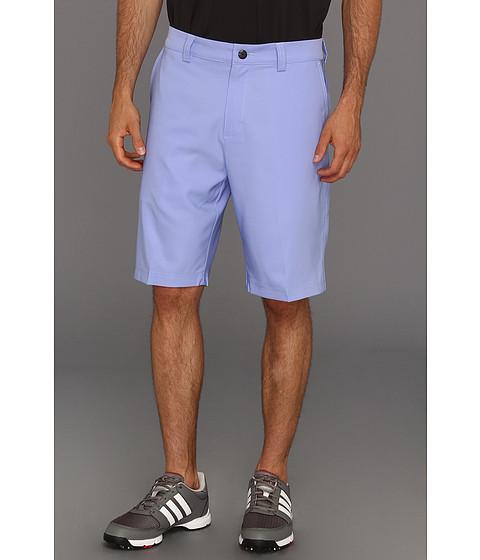 Pantaloni adidas - ClimaLiteî Flat Front Short - Periwinkle