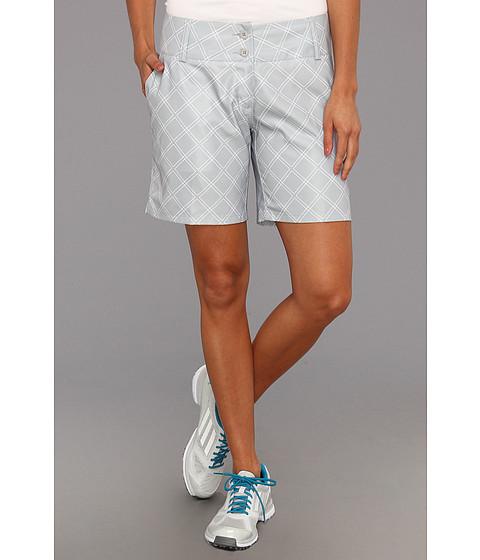 Pantaloni adidas - ClimaLiteî Diagonal Printed Short - Chrome