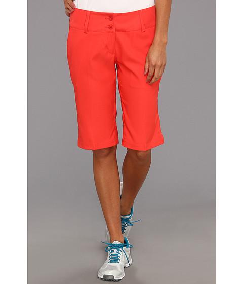 Pantaloni adidas - ClimaLiteî Stretch Twill Bermuda Short - Bright Coral