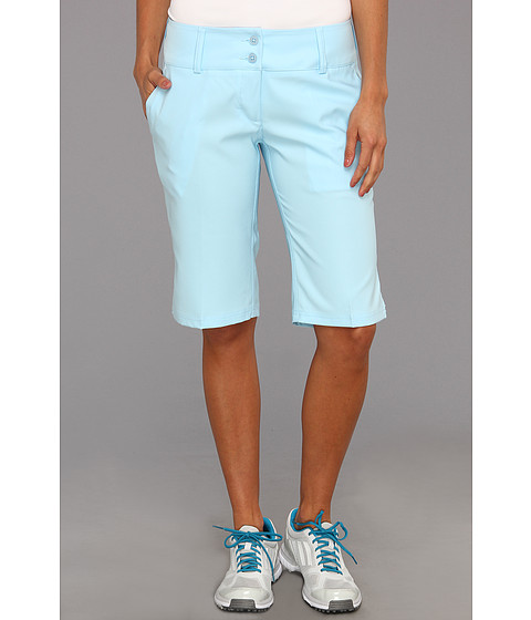 Pantaloni adidas - ClimaLiteî Stretch Twill Bermuda Short - Crisp