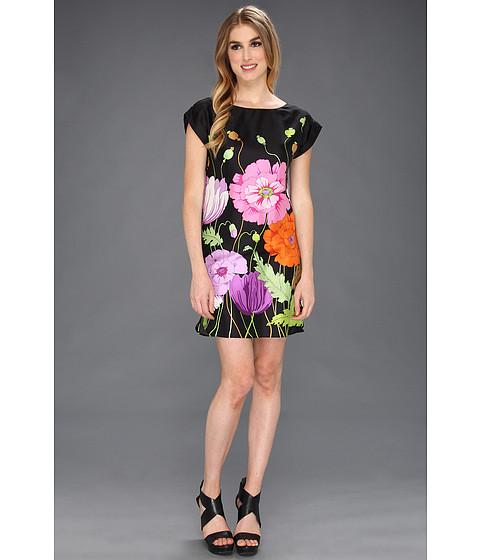 Rochii Trina Turk - Nichelle Dress - Black