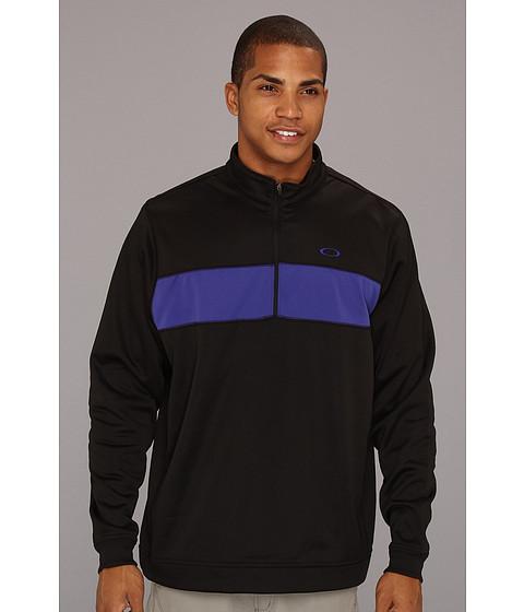 Bluze Oakley - Par 4 Pullover - Jet Black