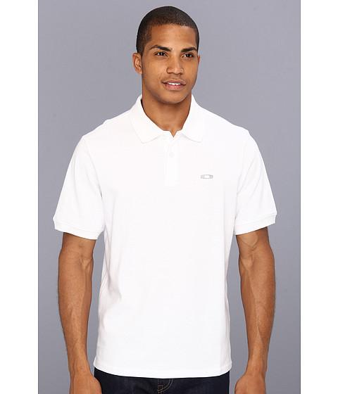 Tricouri Oakley - Classic Polo - White