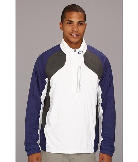 Jachete Oakley - 1/4 Zip Jacket - Blue Depths