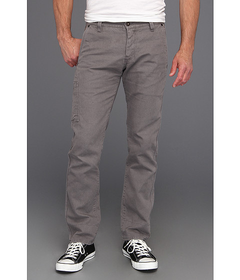 Pantaloni Dockers - Alpha Ruler Pocket Khaki - Burma Grey