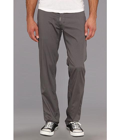 Pantaloni L-R-G - Endless Journey Pant - Charcoal