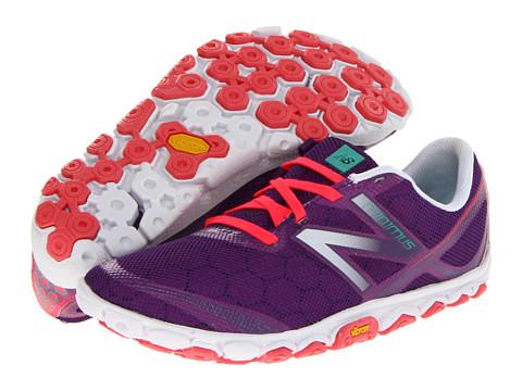 Adidasi New Balance - WR10GG2 - Purple