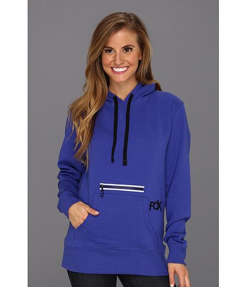 Bluze Fox - Idealist Pullover Hoody - Tech Blue