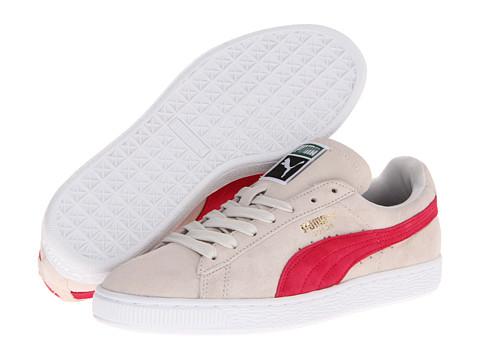 Adidasi PUMA - Suede Classic Wn\s - Gray